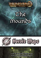 Heroic Maps - Norrøngard: The Mounds
