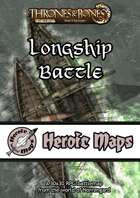 Heroic Maps - Norrøngard: Longship Battle