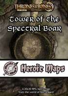 Heroic Maps - Norrøngard: Tower of the Spectral Boar