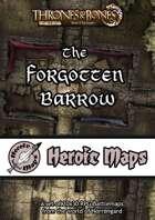 Heroic Maps - Norrøngard: The Forgotten Barrow