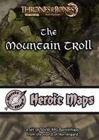 Heroic Maps - Norrøngard: The Mountain Troll