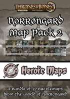 Cover of Map Pack 2