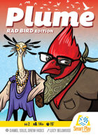 Plume: Rad Birds