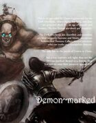 Demon~marked