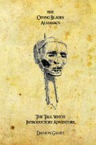 The Tall Witch - OSR adventure