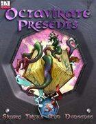 Octavirate Presents Vol #3: Simple Tricks and Nonsense
