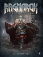 Ragnarok: Heavy Metal Combat in the Viking Age