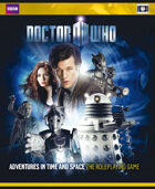Doctor Who: Adventures in Time and Space (Eleventh Doctor Edition)