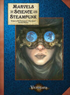Victoriana - Marvels of Science and Steampunk