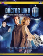 Doctor Who - The Time Traveller's Companion