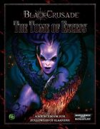Black Crusade: The Tome of Excess