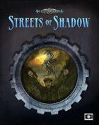 Victoriana - Streets of Shadow