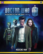 Doctor Who:Adventures in Time and Space - Medicine Man