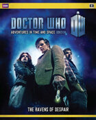 Doctor Who:Adventures in Time and Space - The Ravens of Despair