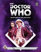 Doctor Who - The Seventh Doctor Sourcebook