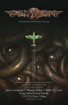 World War Cthulhu: The Fiction Anthology