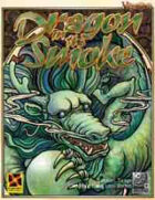 Victoriana - The Dragon In The Smoke