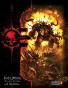 Dark Heresy Second Edition: Enemies Beyond