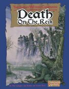 Warhammer Fantasy Roleplay First Edition - Death on the Reik The Enemy Within Part 2