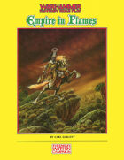 Warhammer Fantasy Roleplay First Edition - Empire in Flames The Enemy Within Part 5