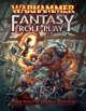 Warhammer Fantasy Roleplay Fourth Edition Rulebook