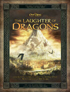 The One Ring - Laughter of Dragons