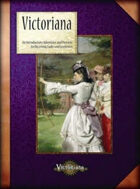 Victoriana 2nd Edition Preview