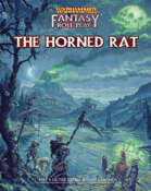 WFRP: The Horned Rat - Enemy Within Campaign Director's Cut Volume 4