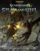 Soulbound: Steam and Steel