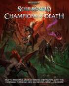 Soulbound: Champions of Death