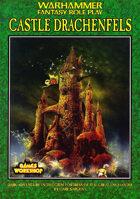 Warhammer Fantasy Roleplay First Edition - Castle Drachenfels