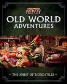 WFRP: Spirit of Mondstille