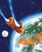 Starblazer Adventures - Intro to Mindjammer
