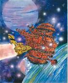 Starblazer Adventures - Escape From Venu