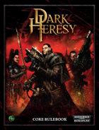 Dark Heresy: Core Rulebook