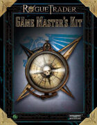 Rogue Trader: Game Master's Kit
