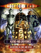 Doctor Who: Aliens and Creatures
