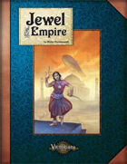 Victoriana - Jewel of the Empire