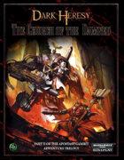 Dark Heresy: Church of the Damned