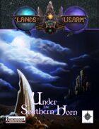 Under the Horn: Pathfinder Edition
