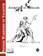 Amazons of Valsuum