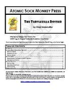 Truth & Justice: The Turtlezilla Dossier
