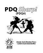 PDQ Sharp!