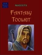 NUGGETS Fantasy Toolkit