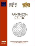 LWTJ - Pantheon: Celtic