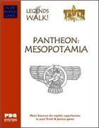 LWTJ - Pantheon: Mesopotamia
