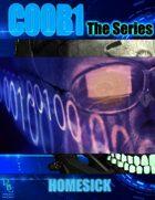 (G-Core) C00B1: The Series-Homesick