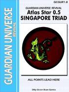 (C-Core) Atlas Star: Singapore Triad