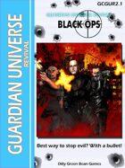 (G-Core) Guardian Universe: REVIVAL: BLACK OPS