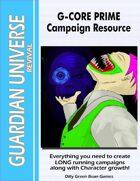 (G-Core) G-Core PRIME Campaign Resource